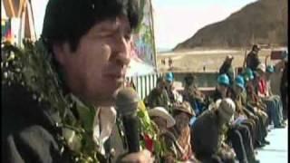 Bolivia: Unlocking a Nation's Bounty