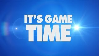 Flo Rida - Game Time ft. Sage The Gemini (Official Lyric Video)