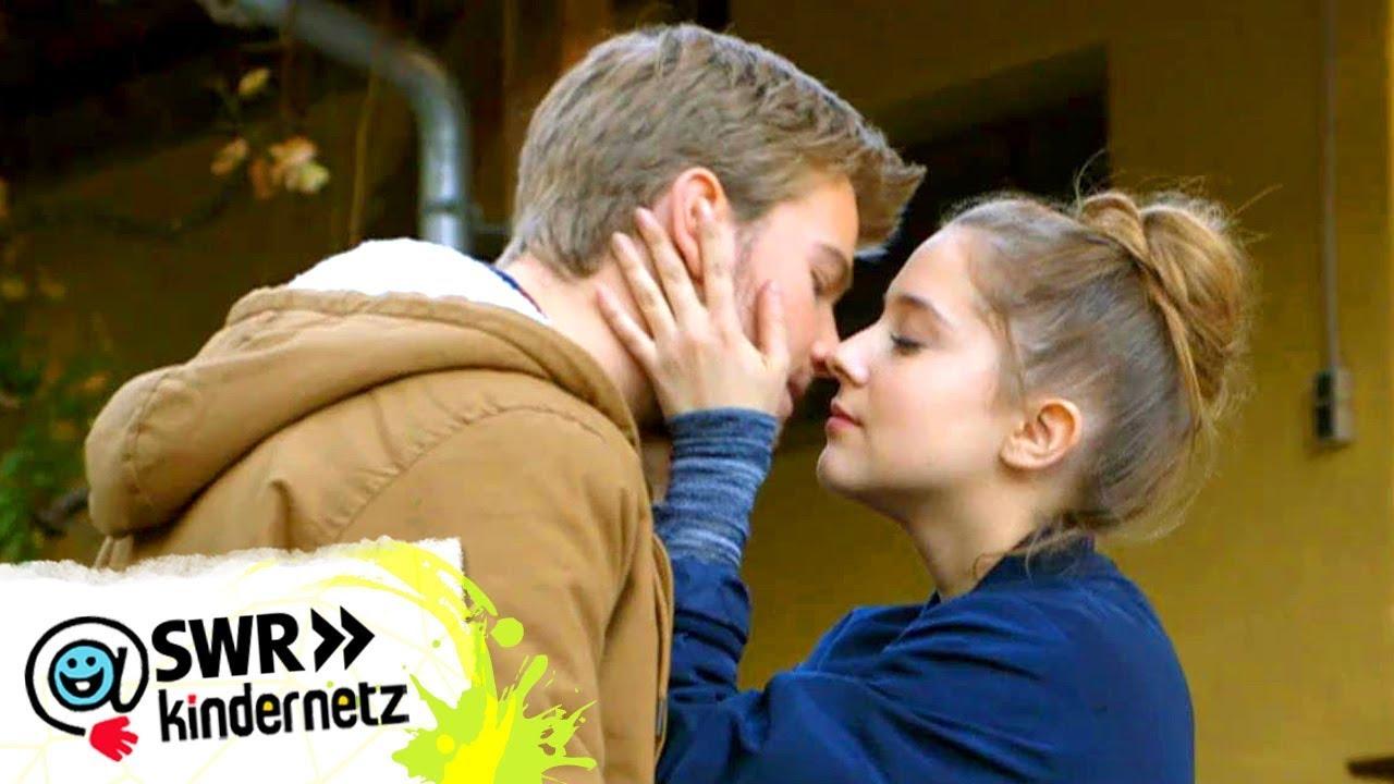 Neue Liebe Fur Greta Tiere Bis Unters Dach Swr Kindernetz