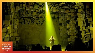 Matilda The Musical Is Back   First night speech & Curtain Call