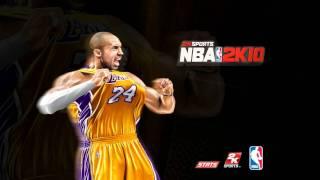 NBA 2K10 Intro (PC)