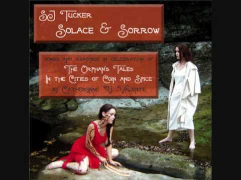 Sorrow's Song (Child of Dying Stars) - S.J. Tucker