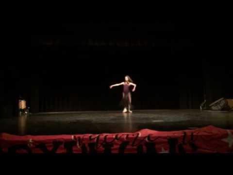 Gale Ranch Middle School Talent Show 2017 - Dance