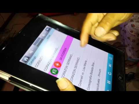 karaoke player HD con android y wifi incluye disco duro 2 tb. karaokes y videos clips