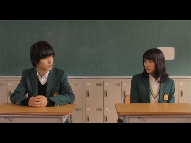 コブクロ「未来」映画「orange -オレンジ-」ver.