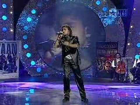 toshi sabri - star voice of india- saiyyan