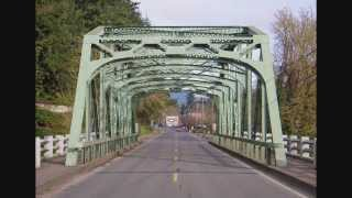Stand By Me Filming Locations - Brownsville, Oregon