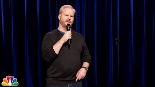 connectYoutube - Jim Gaffigan Stand-Up