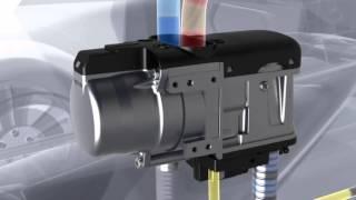 Webasto Thermo Top Evo предпусковой подогреватель принцип работы(Мощные жидкостные системы отопления предварительно прогревают двигатель автомобиля до оптимальной темпе..., 2016-01-23T20:12:08.000Z)