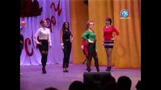 22 11 2013 Мисс САФУ