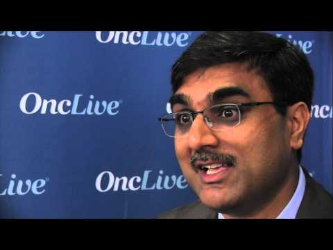 Dr. Chanan-Khan on Ibruitinib Combined with BR in CLL/SLL