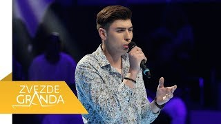 Mahir Mulalic - Pjesmo moja, Sto kafana - (live) - ZG - 19/20 - 09.11.19. EM 08