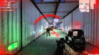 Combat arms משחק ראשון שאני מעלה מקווה שתהנו
