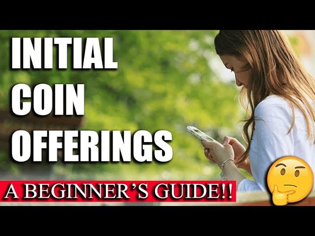 How to Invest in Initial Coin Offering (ICOs) - A Beginner's Guide