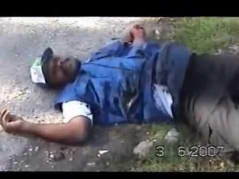 The shooting of Kudalai - 2007.