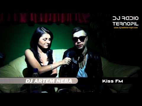 DJ Artem Neba - Party Club - 10 жовтня