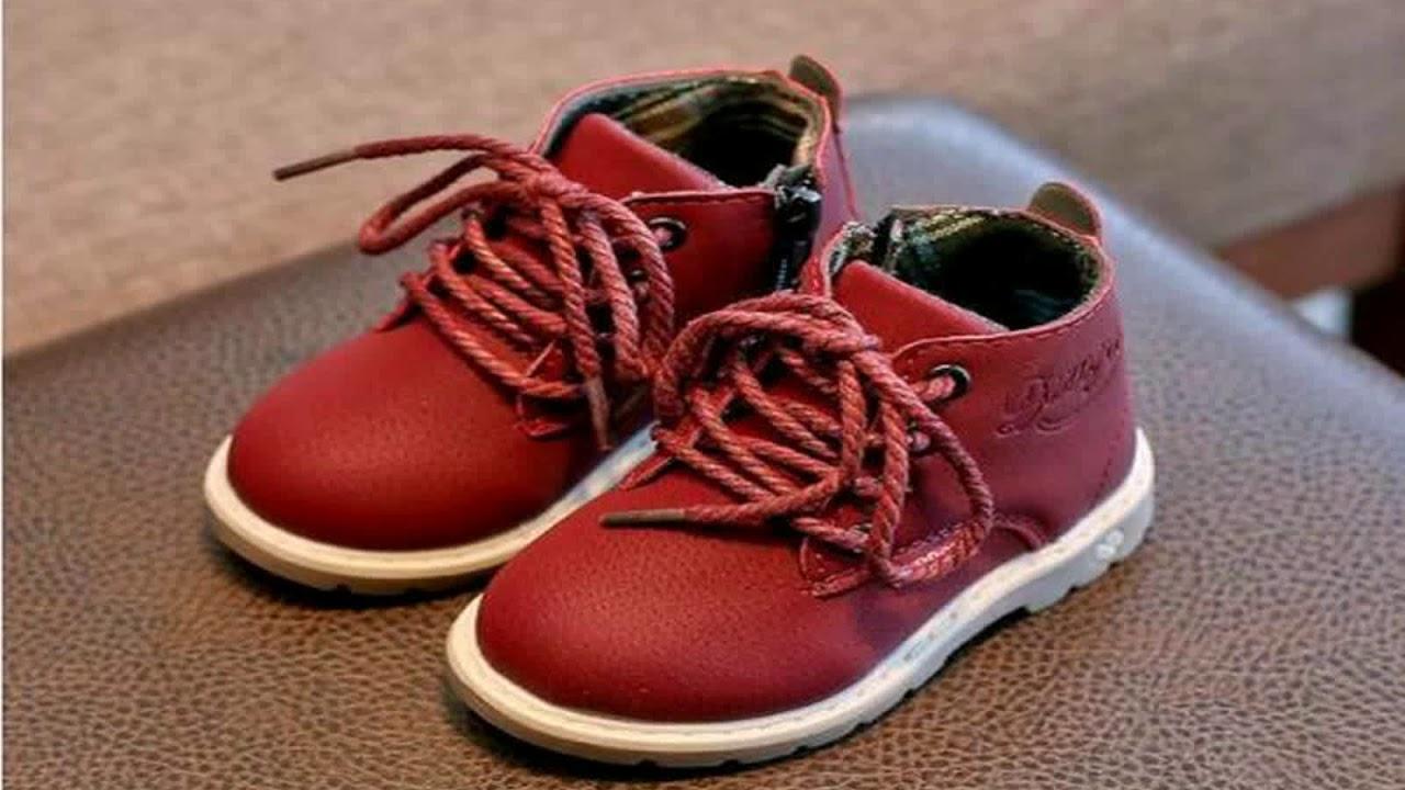 Ботиночки и сапожки тм