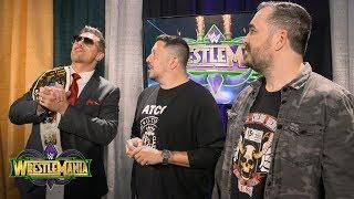 "Sal Vulcano and Brian Quinn of TruTV's ""Impractical Jokers"" opined ..."