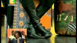 Tusker Project Fame 5 Finale - And The Winner is Ruth Matete!!