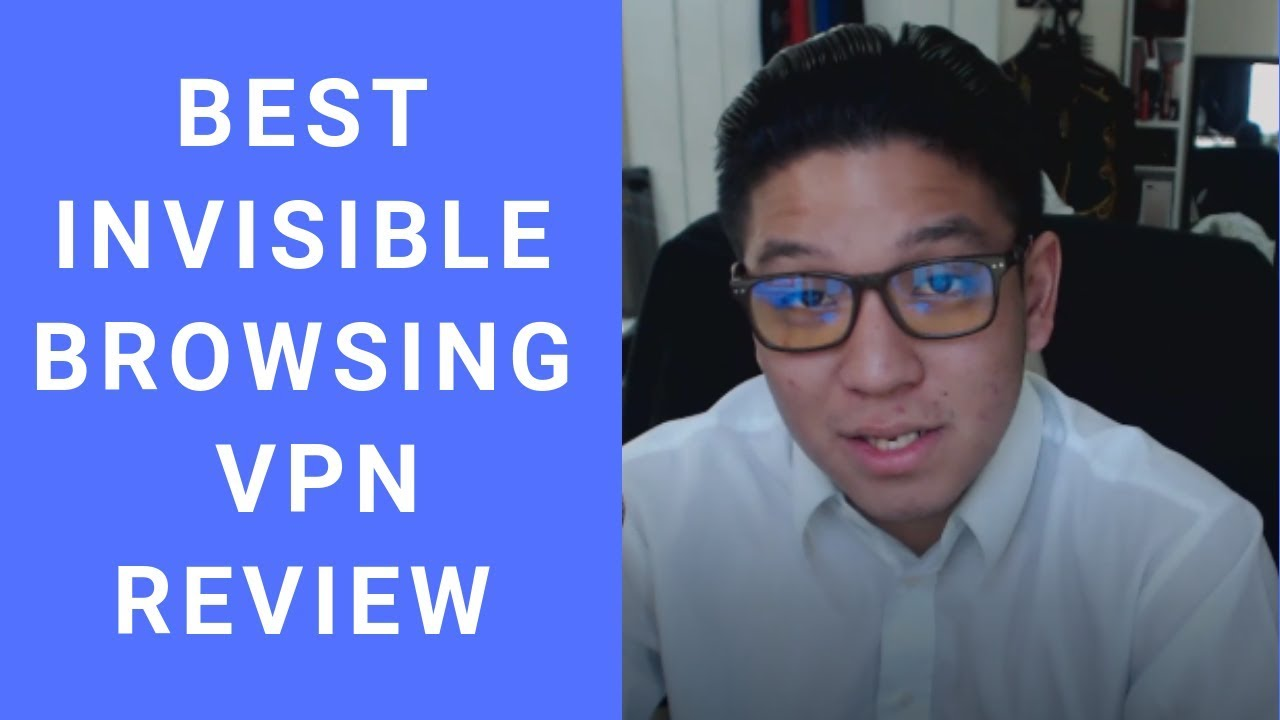 IBVPN Full Review and Demo | Best Invisible Browsing Vpn.