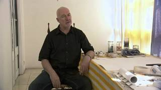 SEAN SCULLY: THINGS OF LIFE