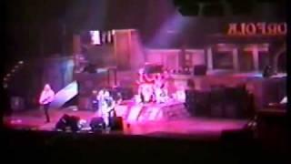 Aerosmith - Love Me Two Times 1990 07 27 Norfolk, V A