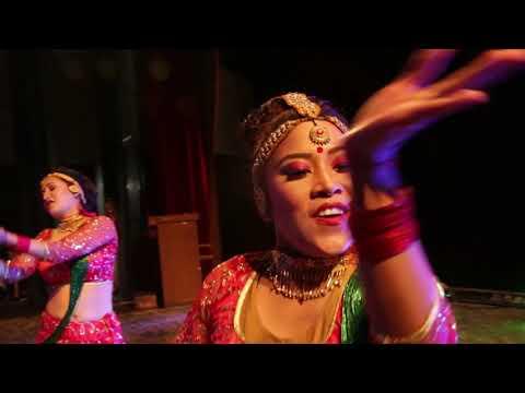 Gairi Khetko Sirai Hanyo/Y-Stand Dance School/pulchowk Lalitpur