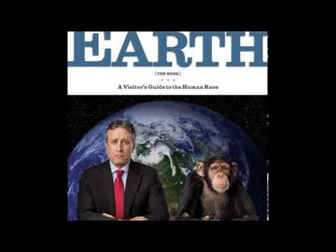 Earth Jon Stewart Audiobook
