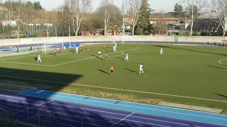 Serie D Girone A Chieri-Lucchese 0-1
