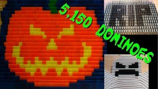 5,150 Dominoes - Halloween Special