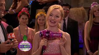 Лив и Мэдди - Руни встречают Новый год - Сезон 2 серия 7 l Игровые сериалы Disney