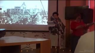Библионочь 2018 в библиотеке имени И Я  Рутмана города Советска