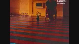 Syd Barrett-Long Gone