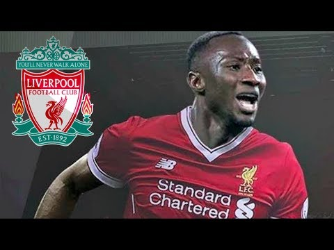 NABY KEITA | Welcome to Liverpool FC - Best plays, Goals, Assists, High IQ - 2016/17/18 (HD)