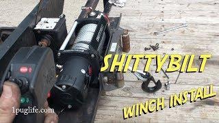 new winch