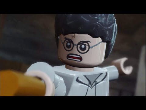 LEGO Harry Potter: Years 5-7 Launch Trailer