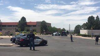 Varios muertos en tiroteo en una tienda Walmart en El Paso, Texas | AFP