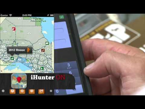 iHunter Quebec  Android Apps on Google Play