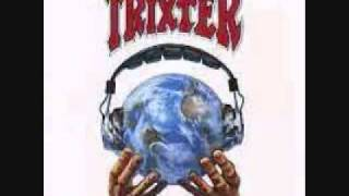 Watch Trixter Power Of Love video