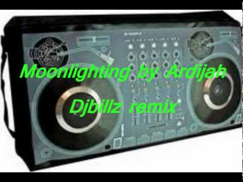Moonlighting by Ardijah   Djbillz remix