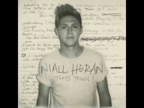 Niall Horan - This Town (Tiesto Remix)