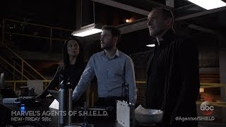 Marvel's Agents of S.H.I.E.L.D. Season 5, Ep. 12 – The Immense Forest