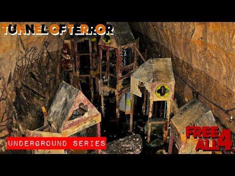 Tunnel of Terror MinneapolisSt. Paul Exploration