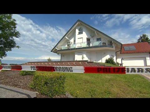 euronews (in Italiano): Germania: omicidio Lübcke, arrestato un estremista di destra