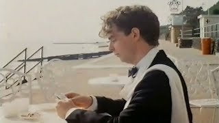 Pet Shop Boys - It Always Comes As A Surprise (Subtítulos)