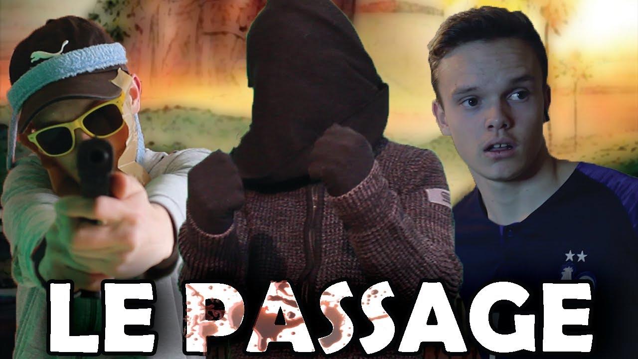 LE PASSAGE - (COURT-MÉTRAGE) 2020