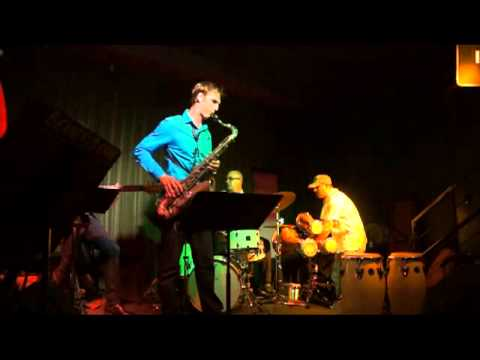 Willow Neilson Quintet- Microcosm (Live in Melbourne)