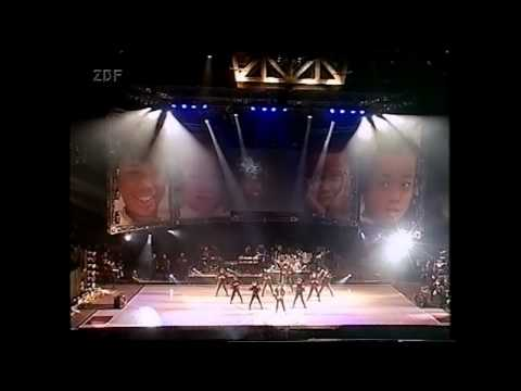 Michael Jackson and Friends - Germany, Munich [Full Concert HQ] Remastered - 1999