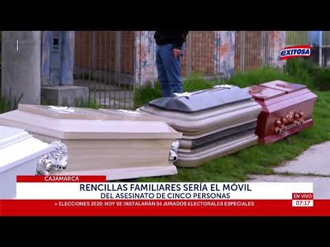 cajamarca:-rencilla-familiares-sería-el-móvil-de-asesinato-de-cinco-personas