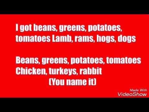 Shirley Caesar - You Name It (Lyrics)